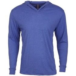 textil Sweatshirts Next Level NX6021 Vintage Royal Blue