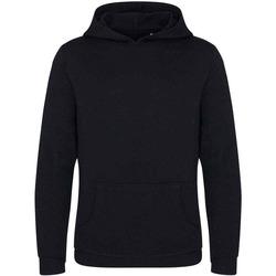 textil Herre Sweatshirts Ecologie EA040 Black