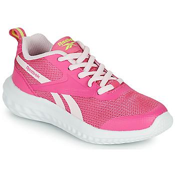 Sko Pige Løbesko Reebok Sport REEBOK RUSH RUNNER 3.0 Pink