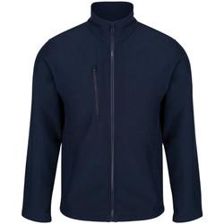 textil Herre Jakker Regatta TRA610 Navy/Navy