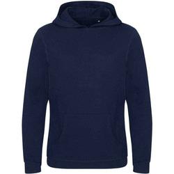 textil Herre Sweatshirts Ecologie EA040 Navy