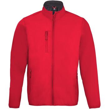 textil Herre Jakker Sols 03090 Pepper Red