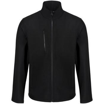 textil Herre Jakker Regatta TRA610 Black/Black