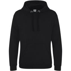textil Herre Sweatshirts Awdis JH101 Jet Black