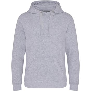 textil Herre Sweatshirts Awdis JH101 Heather Grey