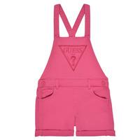 textil Pige Buksedragter / Overalls Guess K1GK10-WB5Z0-JLPK Pink