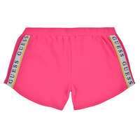 textil Pige Shorts Guess J1GD12-KAE20-JLPK Pink