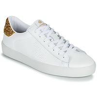 Sko Dame Lave sneakers Victoria Tribu Hvid