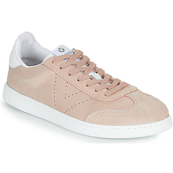 Sko Børn Lave sneakers Victoria Tribu Pink