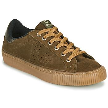 Sko Lave sneakers Victoria Tribu Kaki