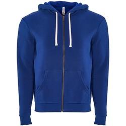 textil Herre Sweatshirts Next Level NX9602 Royal Blue
