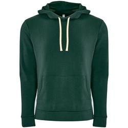 textil Sweatshirts Next Level NX9303 Forest Green