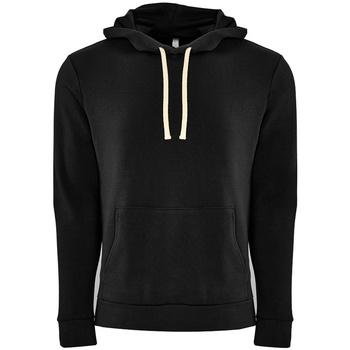 textil Sweatshirts Next Level NX9303 Black