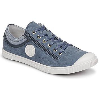 Sko Dame Lave sneakers Pataugas BISK/MIX F2E Blå