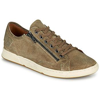 Sko Dame Lave sneakers Pataugas JESTER/WAX F2G Mastic