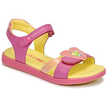 Sko Pige Sandaler Agatha Ruiz de la Prada AITANA Pink