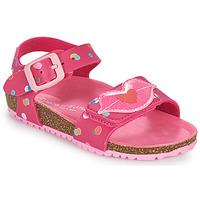 Sko Pige Sandaler Agatha Ruiz de la Prada BIO Pink