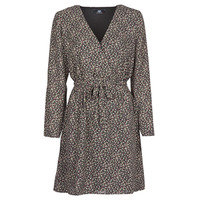 textil Dame Korte kjoler Le Temps des Cerises MIA Sort
