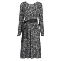 textil Dame Korte kjoler Le Temps des Cerises CANDY Sort