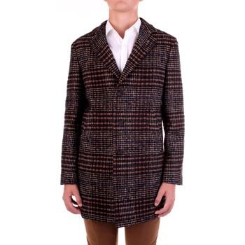 textil Herre Frakker Manuel Ritz 2932C4448-203731 Marrone