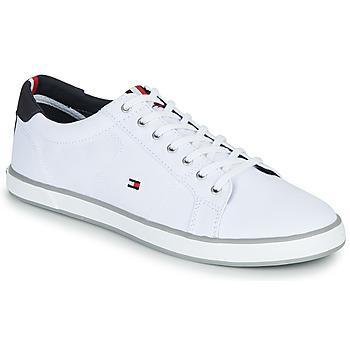 Sko Herre Lave sneakers Tommy Hilfiger H2285ARLOW 1D Hvid