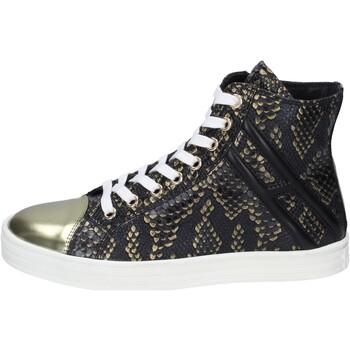 Sko Dame Sneakers Hogan Sneakers BK650 Sort