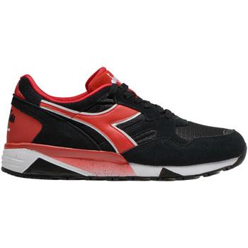 Sko Herre Lave sneakers Diadora 501.173.073 Sort