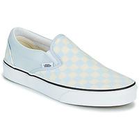Sko Slip-on Vans CLASSIC SLIP ON Blå