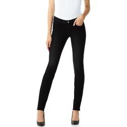 textil Dame Jeans Liu Jo UXX037 D4199 Sort