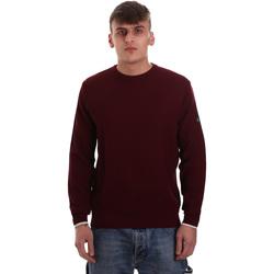 textil Herre Pullovere Navigare NV10251 30 Rød