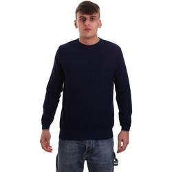 textil Herre Pullovere Navigare NV10251 30 Blå