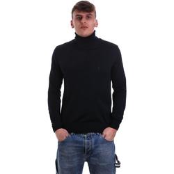 textil Herre Pullovere Navigare NV11006 33 Blå