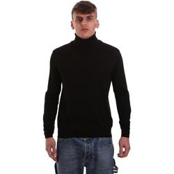 textil Herre Pullovere Navigare NV11006 33 Sort