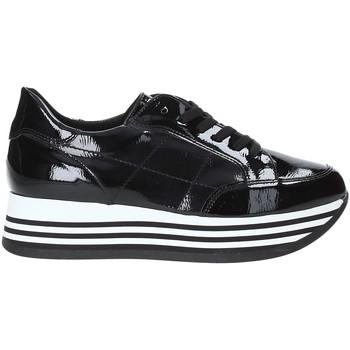Sko Dame Sneakers Grace Shoes MAR001 Sort