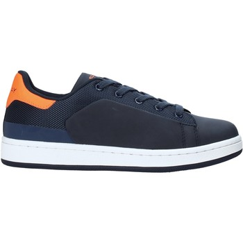 Sko Børn Sneakers Replay GBZ25 201 C0001S Blå