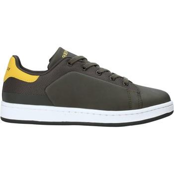 Sko Børn Sneakers Replay GBZ25 201 C0001S Grøn