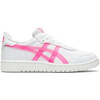 Sko Børn Sneakers Asics 1194A081 hvid