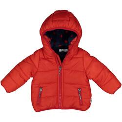 textil Børn Jakker Melby 20Z0081 Rød