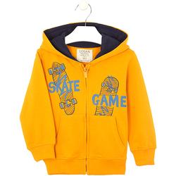 textil Børn Sweatshirts Losan 025-6653AL Gul