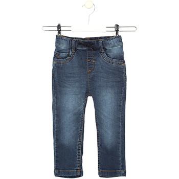 textil Børn Jeans Losan 025-6664AL Blå