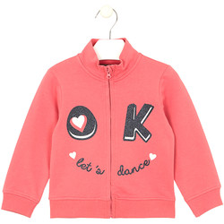 textil Børn Sweatshirts Losan 026-6651AL Lyserød
