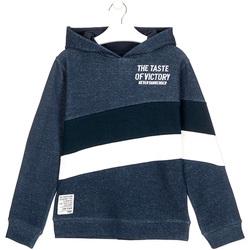 textil Børn Sweatshirts Losan 023-6002AL Blå
