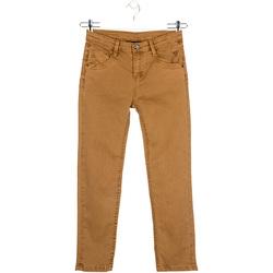 textil Børn Bukser Losan 023-9004AL Gul