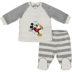 textil Børn Jakkesæt og slips Melby 20Q2250DN Grå