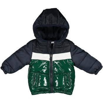 textil Børn Jakker Melby 20Z0250 Grøn