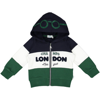 textil Børn Sweatshirts Melby 20D0210 Grøn