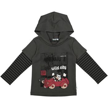 textil Børn Sweatshirts Melby 40C2062DN Grå