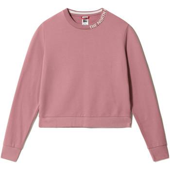 textil Dame Sweatshirts The North Face NF0A491O Lyserød