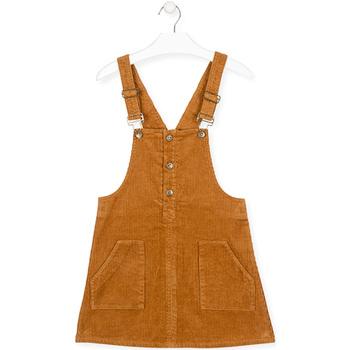 textil Børn Buksedragter / Overalls Losan 024-7017AL Gul