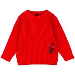 textil Børn Pullovere Losan 025-5000AL Rød